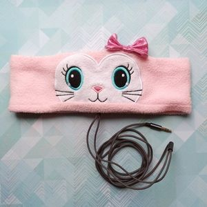 🌺 3/$20 🌺 CozyPhones Kids Headphones